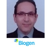 Mourad Farouk Rezk | Senior Director And Global Head Of Medical Affairs | Biogen » speaking at Fesitval of Biologics US