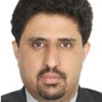 Arif Malak at Accounting & Finance Show Middle East 2018
