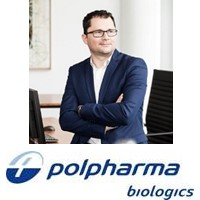 Klemen Spaninger | Director Of Project Management | Polpharma Biologics » speaking at Fesitval of Biologics US