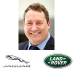 Colin Lee | 5GAA Board Member & V2X Group Manager/Owner | Jaguar Land Rover » speaking at TT Congress