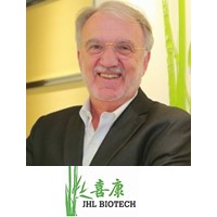 Racho Jordanov | Co Founder, President And Chief Executive Officer | JHL Biotech » speaking at Fesitval of Biologics US