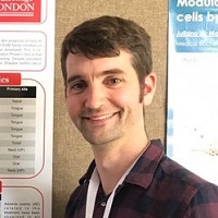 David Marc Davies, Post-doctoral Research Scientist, King's College London
