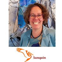 Annick De Vries at Festival of Biologics San Diego