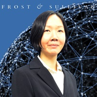 Mei Lee Quah, Industry Principal Analyst - Telecoms And Payments Strategy, Frost & Sullivan