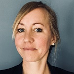 Annika Bergman | Pricing and Market Access Europe | Sarepta International Holdings GmbH » speaking at Orphan Drug Congress