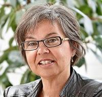 Hanne Rolighed Christensen at European Antibody Congress