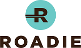 Roadie, sponsor of Home Delivery World 2019