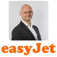 Luca Zuccoli | Chief Data Officer | Easy Jet Airline » speaking at Aviation Festival