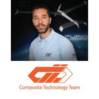 Petar Matunovi? at The Commercial UAV Show