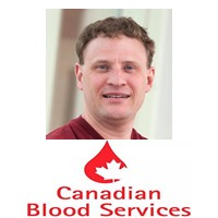Dr Nicolas Pineault, Development Scientist, Canadian Blood Services