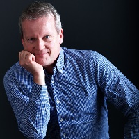 Pasi Sahlberg, Deputy Director - Research, Gonski Institute For Education, University of New South Wales