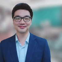 Chris Chae | Director | Fin2B » speaking at Seamless Vietnam