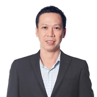 Van Long Do, Regional Chief Strategy Officer, Infinity Blockchain Labs