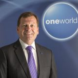 Rob Gurney, Chief Executive Officer, Oneworld Alliance