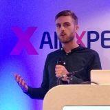 Teun Van Den Braber | KLM designer and 3D model specialist | KLM » speaking at Aviation Festival Asia