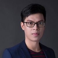 Khanh Ngo, Director of Finance & Corporate Development, TIKI.VN