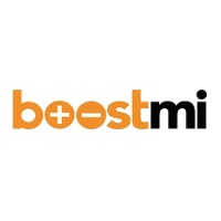 Boostmi Technologies at MOVE 2019