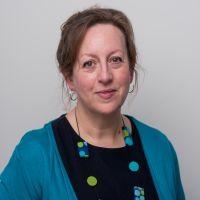 Deborah Gill at World Orphan Drug Congress USA 2019