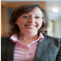 Anne Pariser at World Orphan Drug Congress USA 2019