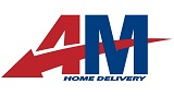 AM Home Delivery And Trucking at Home Delivery World 2020