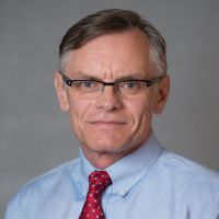 James Wilson at World Orphan Drug Congress USA 2019