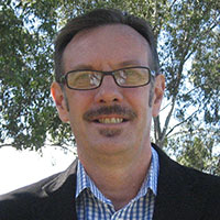 Trevor Clark, National Director, Aspect Research And Senior Education Consultant, Autism Spectrum Australia