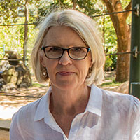 Sue Mclaren, Project Coordinator, Animal Fun