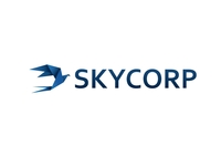 SKYCORP at The Commercial UAV Show