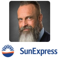 Marcus Motzkuhn | Manager Digital Distribution | Sun Express » speaking at Aviation Festival