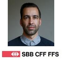 Philipp Leimgruber | Leader - Smart Station Zurich Hb | Swiss Federal Railways SBB » speaking at Rail Live