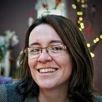 Mary Moran PhD at European Antibody Congress