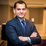 Vibhor Gupta | Entrepreneur In Residence | Pangaea » speaking at BioData Congress
