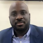 Olusegun Ayodele Adeniyi | Head: Africa Fintech Foundry | Access Bank Plc » speaking at Seamless West Africa