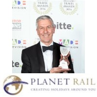 Guy Saunders, Managing Director, Planet Rail