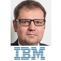 Ingo Winkler, Account Partner Deutsche Bahn, IBM