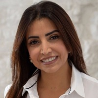 Manar Al Moneef, President & CEO, Renewable Energy MENAT, GE