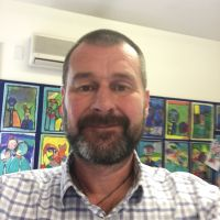 Michael Anderson | Principal | Waimairi School » speaking at FutureSchools