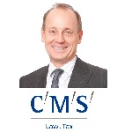 Chris Watson | Global Head of TMC | CMS » speaking at TT Congress