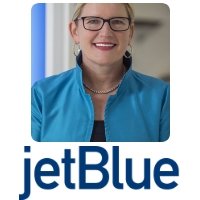 Joanna Geraghty | President And Chief Operating Officer | JetBlue Airways » speaking at World Aviation Festival