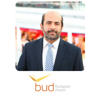 Kam Jandu | Chief Commercial Officer | Budapest Airport » speaking at Aviation Festival