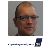 Karsten Madsen | Head of Department, Baggage Automation & Technology | Copenhagen Airports As » speaking at Aviation Festival