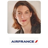 Sarah Panthou | Retail & Ancillaries | Air France K.L.M. » speaking at Aviation Festival