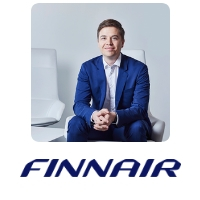 Rogier Van Enk | Vice President Distribution, Commercial Excellence And Data Science | Finnair » speaking at Aviation Festival