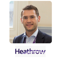 Simon Wilcox | Automation Programme Manager | Heathrow Airport Ltd » speaking at Aviation Festival