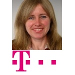 Zuzana Krifka Dobes | CDO Support, Data, AI & Governance | Deutsche Telekom AG » speaking at TT Congress