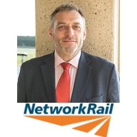 Stuart Calvert | Director, Programme Technical Services And Supply Chain | Network Rail Digital Railway » speaking at Rail Live