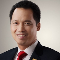 Buu Quang Huynh | CEO | Maritime Bank » speaking at Seamless Vietnam