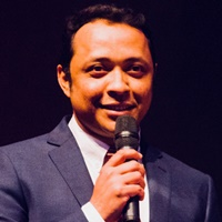 Ahmed Saady Yaamin | Vice President - Business Intelligence | Robi Axiata Ltd » speaking at Telecoms World