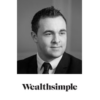 Brian Byrnes, Investment Adviser, Wealthsimple