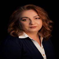 Lana Gloukhova at World Drug Safety Congress Americas 2019